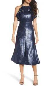 C/meo Collective Sequin Midi Dress