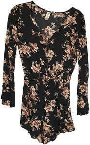 Mimi Chica Floral Dress