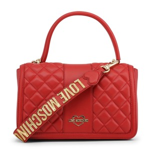 6faf6002c7d Love Moschino Shoulder Bag