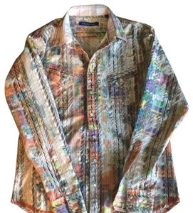 Georg Roth Los Angeles Button Down Shirt multiple