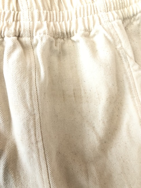 Elizabeth Suzann Relaxed Pants White Image 3