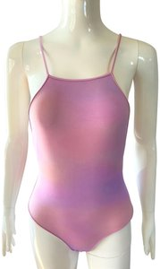 Minimale Animale Nasty Gal M NEW Swimsuit Lady Tactel Spandex One-piece Bathing Suits