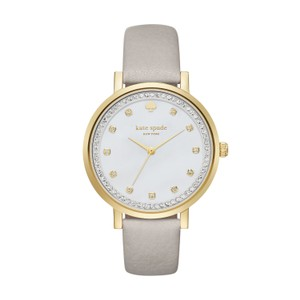 Kate Spade Monterey Clocktower Ksw1131 Watch