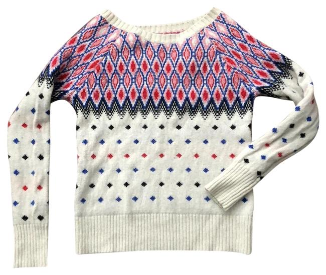 Preload https://img-static.tradesy.com/item/23797528/american-eagle-outfitters-multi-colored-cozy-warm-sweaterpullover-size-2-xs-0-1-650-650.jpg