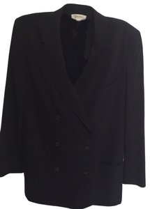 Calvin Klein Collection Black Blazer