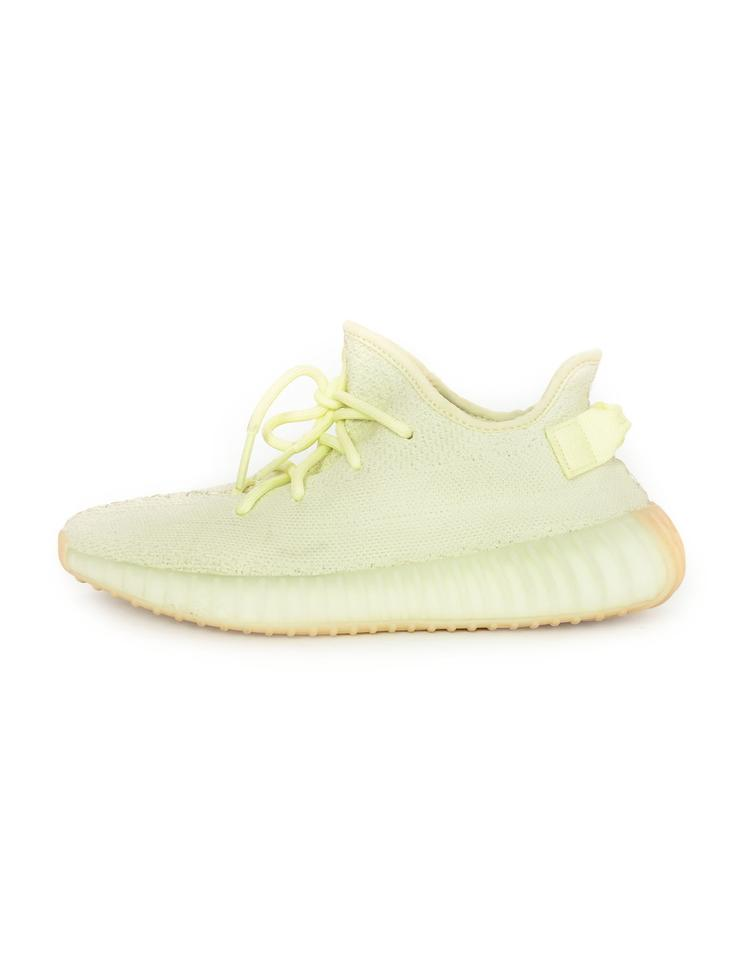 5583a35ed adidas X Yeezy Butter Kanye West Boost 350 V2 Men s 7  Women s 8 ...