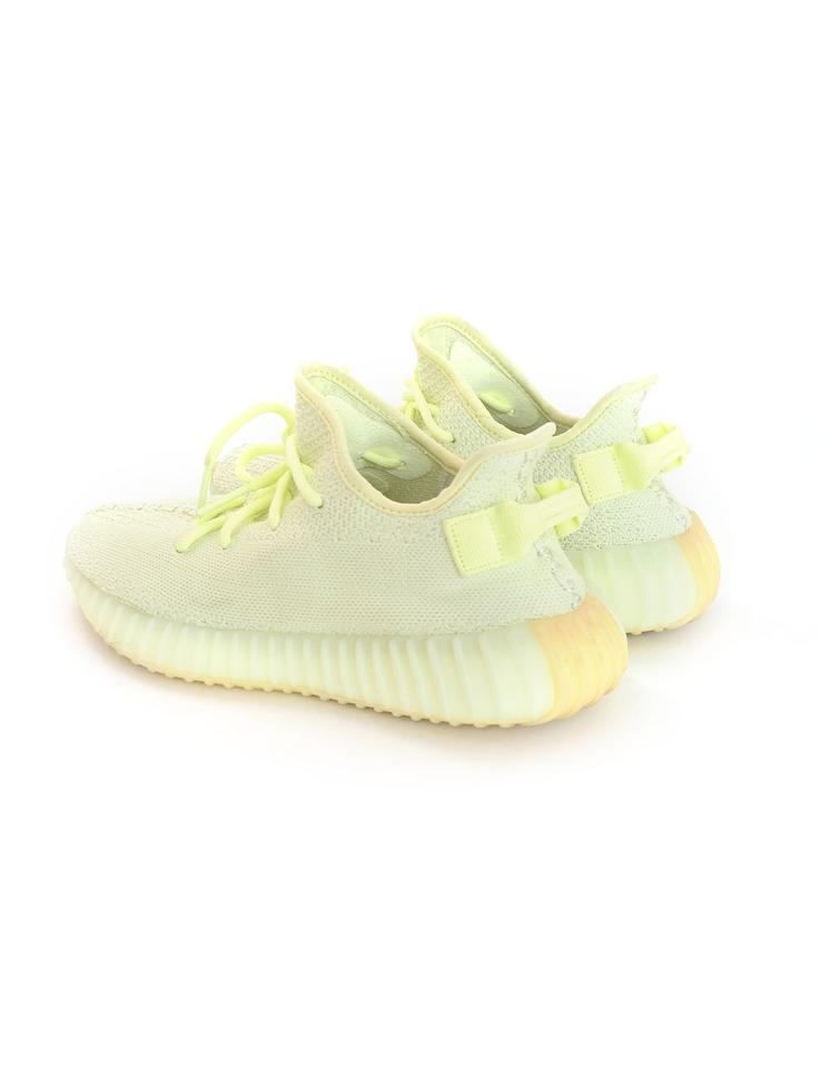 adidas X Yeezy Butter Kanye West Boost 350 V2 Men s 7  Women s 8 Sneakers a3f7c3acd1