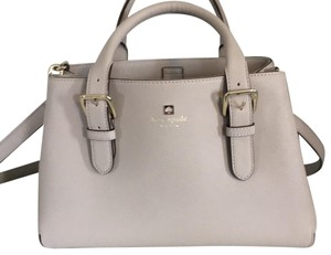 Kate Spade Satchel in mousse