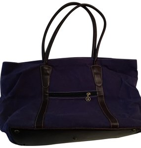 T. Anthony Tote in Purple