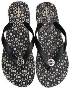 66310bfb4 White Tory Burch Sandals - Up to 90% off at Tradesy