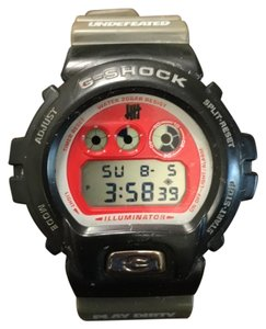 Casio G-Shock Undefeated Play Dirty Limited edition