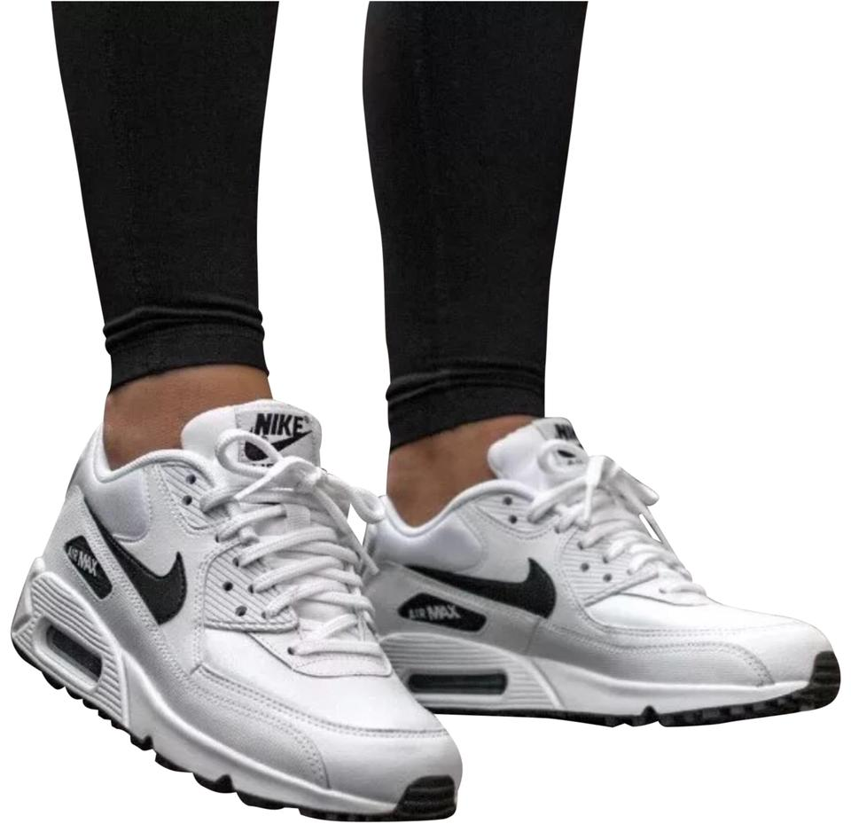 Nike Women's Nike 'Air Max 90' Sneaker, Size 9.5 M White from NORDSTROM Shop  Shop
