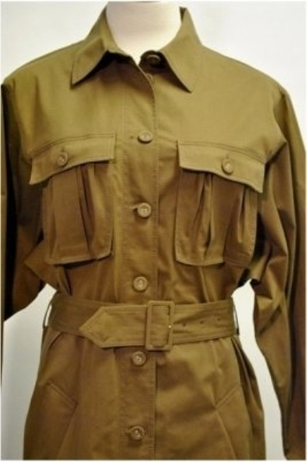 Jean-Paul Gaultier Trench Coat