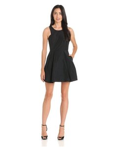 BCBGeneration Bcbg Bcbg A-line Skater Dress