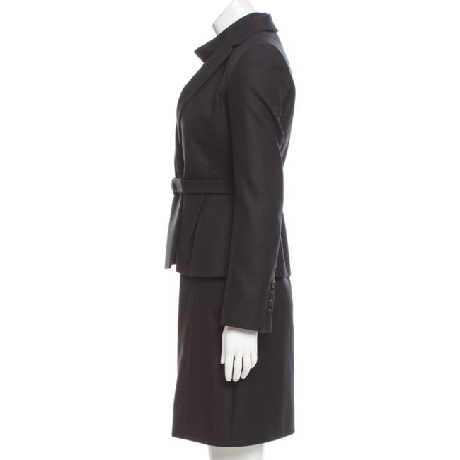Gucci Dress-Suit with Bamboo Belt Image 1