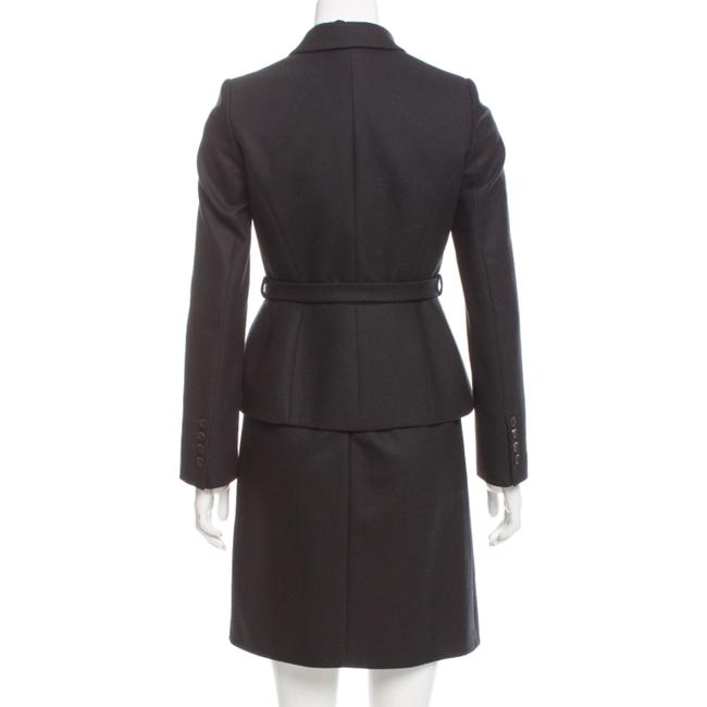Gucci Dress-Suit with Bamboo Belt Image 2