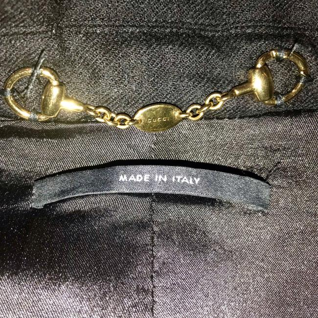 Gucci Dress-Suit with Bamboo Belt Image 4