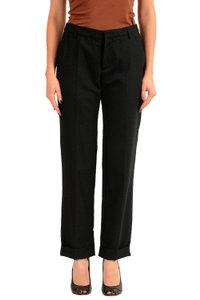 Just Cavalli Trouser Pants Black