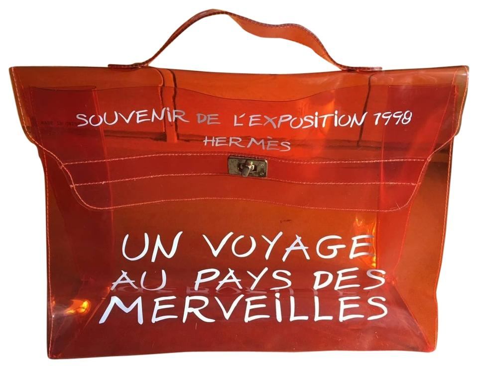 daf2858c1bab Hermès Birkin Evelyne Haut Hac Naked Chanel Orange Messenger Bag Image 0 ...