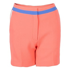 Roksanda Ilincic Mini/Short Shorts Orange