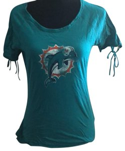Touch by Alyssa Milano T Shirt turquoise