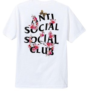 Anti Social Social Club T Shirt