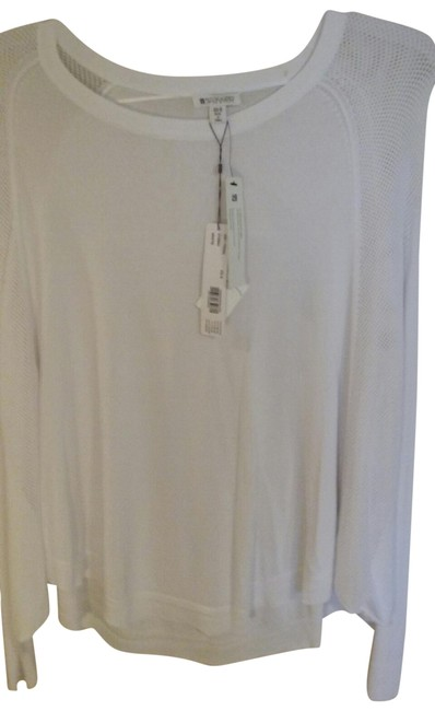 Item - Size Xs-s White Sweater