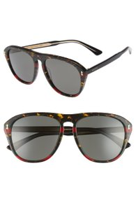 d2966502436 Black Gucci Sunglasses - Up to 70% off at Tradesy (Page 9)