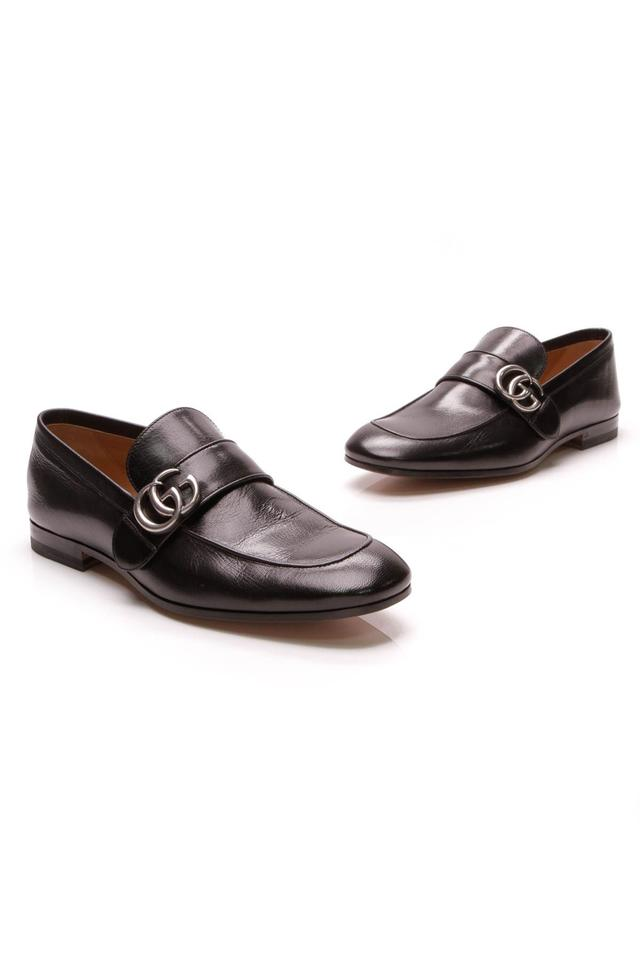 be7b2707d85 Gucci Black Donnie Men  s Loafers - Formal Shoes Size US 7 Regular ...