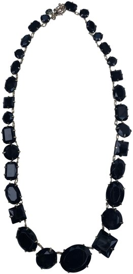 Preload https://img-static.tradesy.com/item/23805530/etienne-aigner-new-crystal-glass-statement-necklace-0-1-540-540.jpg