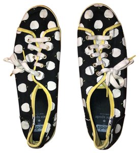 08f3b8135b343 Other Cream Sandals.  38.00  189.00. EU 36 (Approx. US 6). Keds Kate Spade  black