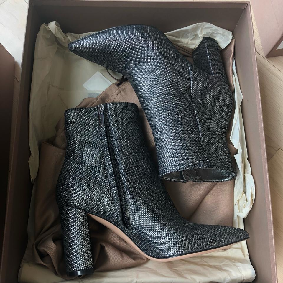 Booties Boots Gianvito Piper Rossi 85 X4xqp6n
