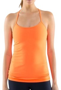 Lululemon Lululemon Power Y Tank *Luon Light