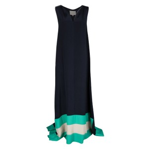 Multicolor Maxi Dress by Roksanda Ilincic