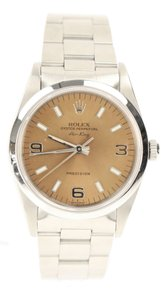 Rolex Rolex Oyster Perpetual Air King