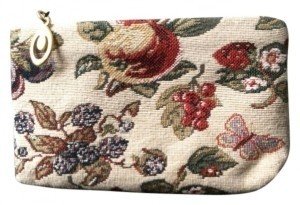 Royal Tapisserie Multi Clutch