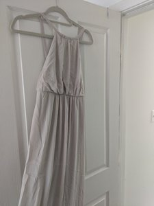 Show Me Your Mumu The Ring Crisp Amanda Feminine Bridesmaid/Mob Dress Size 8 (M)