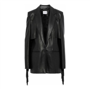 Magda Butrym Leather Jacket