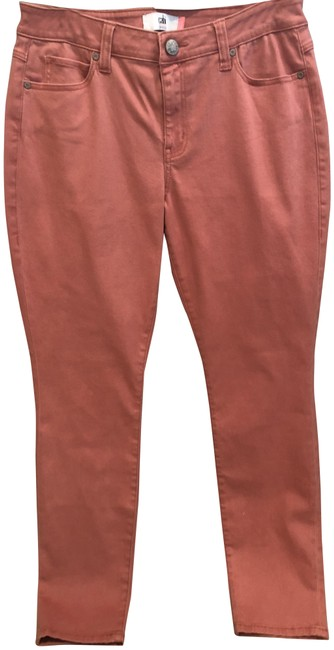 Item - Brick Dust Curvey Pants Size 12 (L, 32, 33)