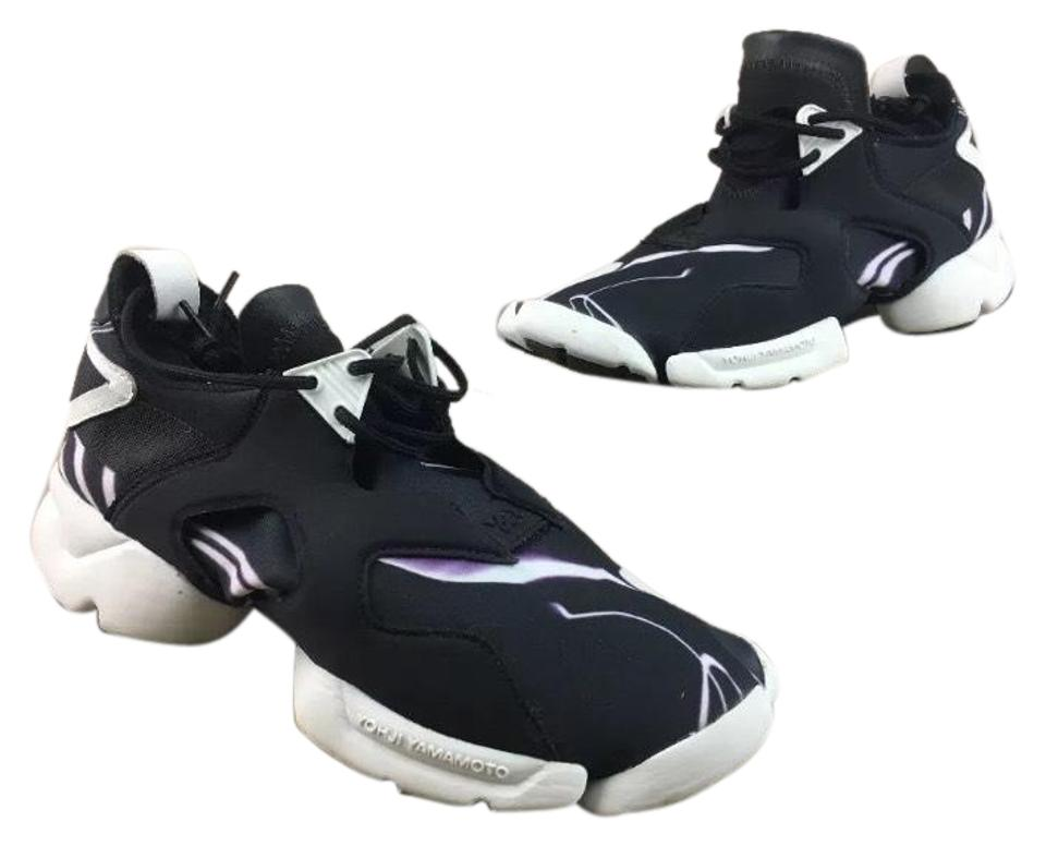 Y-3 Kohna Sneakers For Men M Medium 8 8.5 9.5 Sneakers Size US 9 ... d9c2089eb