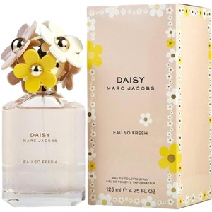 Marc Jacobs Daisy SO FRESH by Marc Jacobs EDT Spray 4.2oz/125mll Woman,New !!!!!