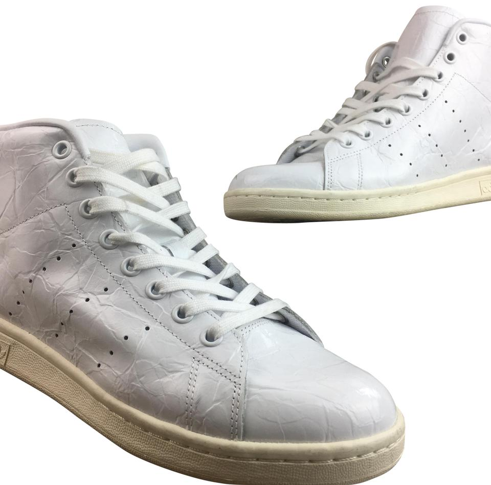 plus récent 55c22 b7a31 adidas Rare Stan Smith High Top Sneakers Size US 9 Regular (M, B) 20% off  retail