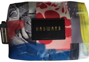 Hayward Clutch Bag