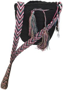 Boho Chic Columbian Color Shoulder Bag
