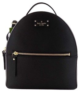 Kate Spade Leather Sammi Backpack