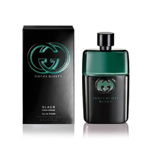 Gucci GUCCI GUILTY POUR HOMME 3.0 oz / 90 ml EDT Spray for Men Regular,New.