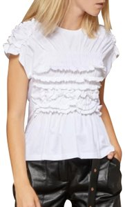 Simone Rocha Top NEW WITH TAGS White