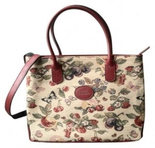 Royal Tapisserie Shoulder Bag