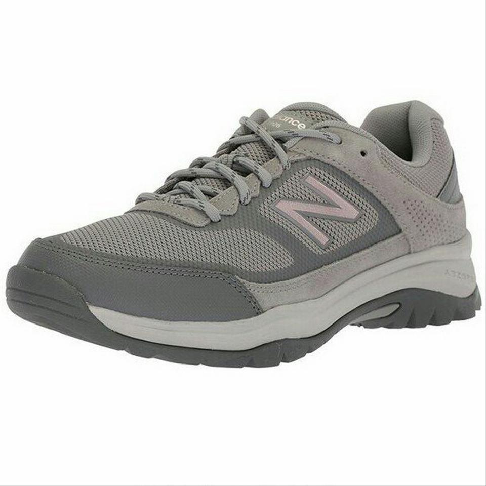 3442e447706b New Balance Rose Gold and Gray Women s Walking Sneakers Size US 5 ...