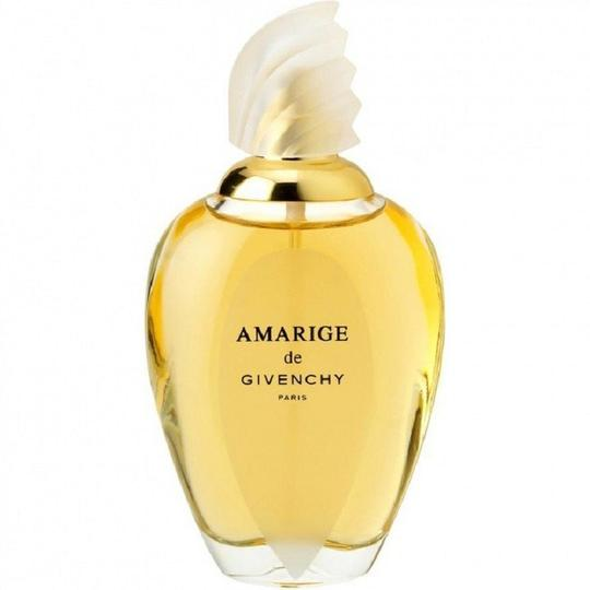 Givenchy Amarige by Givenchy for Women 3.3oz /3.4oz/100 ml EDT Spray New . Image 1
